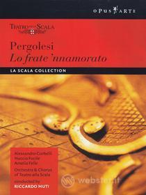 Giovanni Battista Pergolesi - Lo Frate Nnamorato