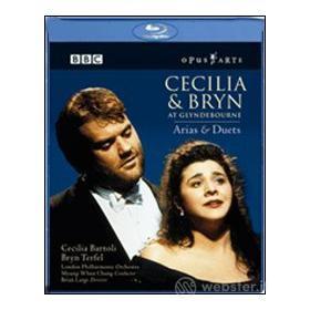 Cecilia & Bryn at Glyndebourne. Arias & Duets (Blu-ray)