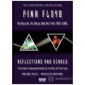 Pink Floyd. Reflections And Echoes (2 Dvd)