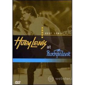 Huey Lewis & The News. At Rockpalast