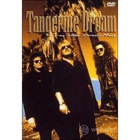 Tangerine Dream. Video Dream Mixes