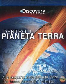 Dentro il pianeta Terra (Blu-ray)