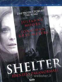 Shelter (Blu-ray)