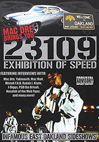 Mac Dre - 23109: Exhibition Of Speed