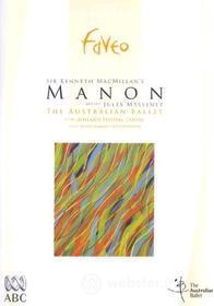 Jules Massenet. Manon
