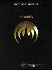 Magma - Mythes & Legendes Vol 4
