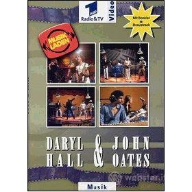 Daryl Hall & John Oates. Best Of Musikladen