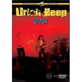 Uriah Heep. Gypsy