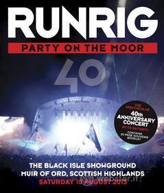 Runrig - 40Th Anniversary Concert (Blu-ray)