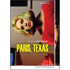 Paris, Texas (2 Dvd)