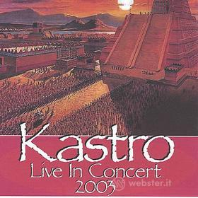 Kastro Live - Kastro Live