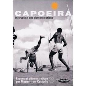 Capoeira. Istruzioni e dimostrazioni