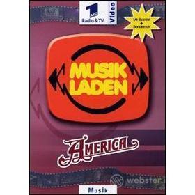 America. Best Of Musikladen