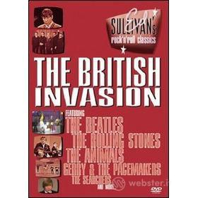 Ed Sullivan's Rock 'N' Roll Classics. The British Invasion