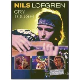 Nils Lofgren. Cry Tough