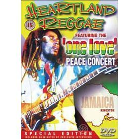 Heartland Reggae. One Love Peace Concert