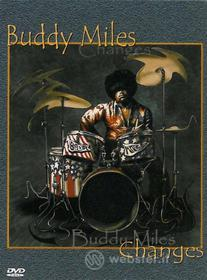 Buddy Miles - Changes (2 Dvd)