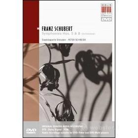 Franz Schubert. Sinfonie Nr. 5 B-Dur D 485 / Sinfonie Nr. 8 h-Moll D 759