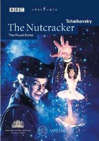 Pyotr Ilyich Tchaikovsky. The Nutcracker. Lo schiaccianoci