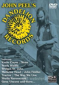 John Peel's Dandelion Records