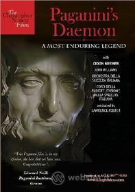 Paganini's Daemon. A Most Enduring Legend