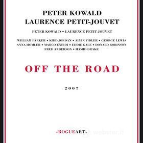 Kowald / Petit-Jouvet - Off The Road (2 Dvd)