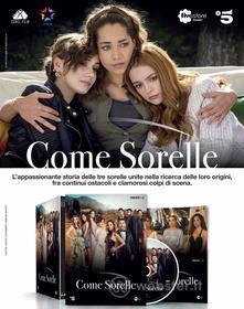 Come Sorelle (4 Dvd)