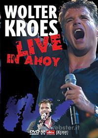 Kroes, Wolter - Live In Ahoy