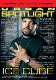 Urban Spotlight Dvd Zine - Us West Coast World Premiere