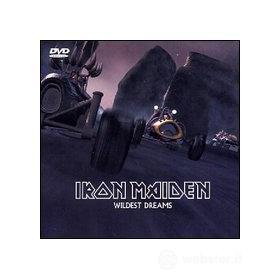 Iron Maiden. Wildest Dreams