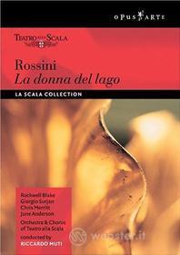 Gioacchino Rossini - La Donna Del Lago