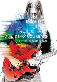 Kiko Loureiro -  The White Balance