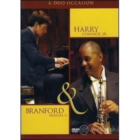 Harry Connick Jr. A Duo Occasion