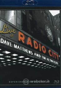 Dave Matthews & Tim Reynolds - Live At Radio City Music Hall (2 Blu-Ray) (Blu-ray)