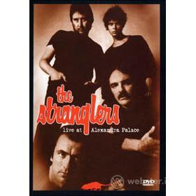 The Stranglers. Live At Alexandra Palace