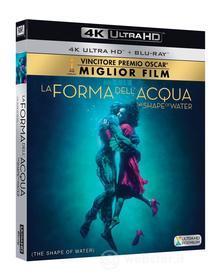 La Forma Dell'Acqua (4K Ultra Hd+Blu-Ray) (Blu-ray)