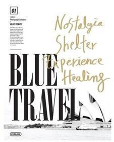 Cnblue - Blue Travel