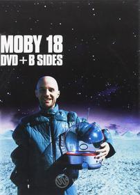 Moby - 18 Dvd + B Sides (2 Dvd)