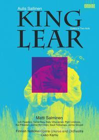 Aulis Sallinen - King Lear (opera In 2 Atti, Op.76) - Kamu Okko
