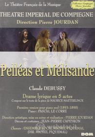 Claude Debussy - Pelleas Et Melisande