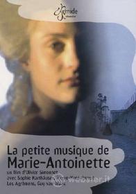 La petite musique de Marie-Antoinette