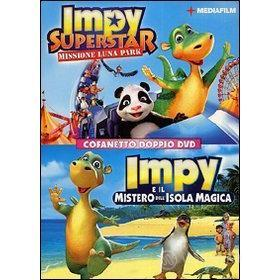 Impy - Impy Superstar (Cofanetto 2 dvd)