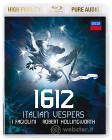 1612 - Italian Vespers (Blu-ray)