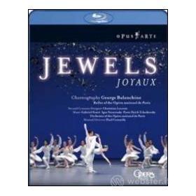 Jewels. Yoyaux (Blu-ray)