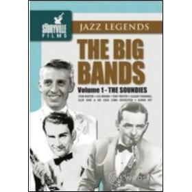 The Big Bands. Vol.1. The Soundies