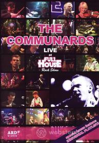 The Communards. Fullhouse