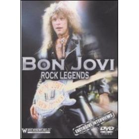 Bon Jovi. Rock Legends