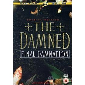 Damned. Final Damnation