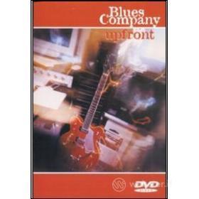 Blues Company. Upfront