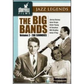The Big Bands. Vol.2. The Soundies